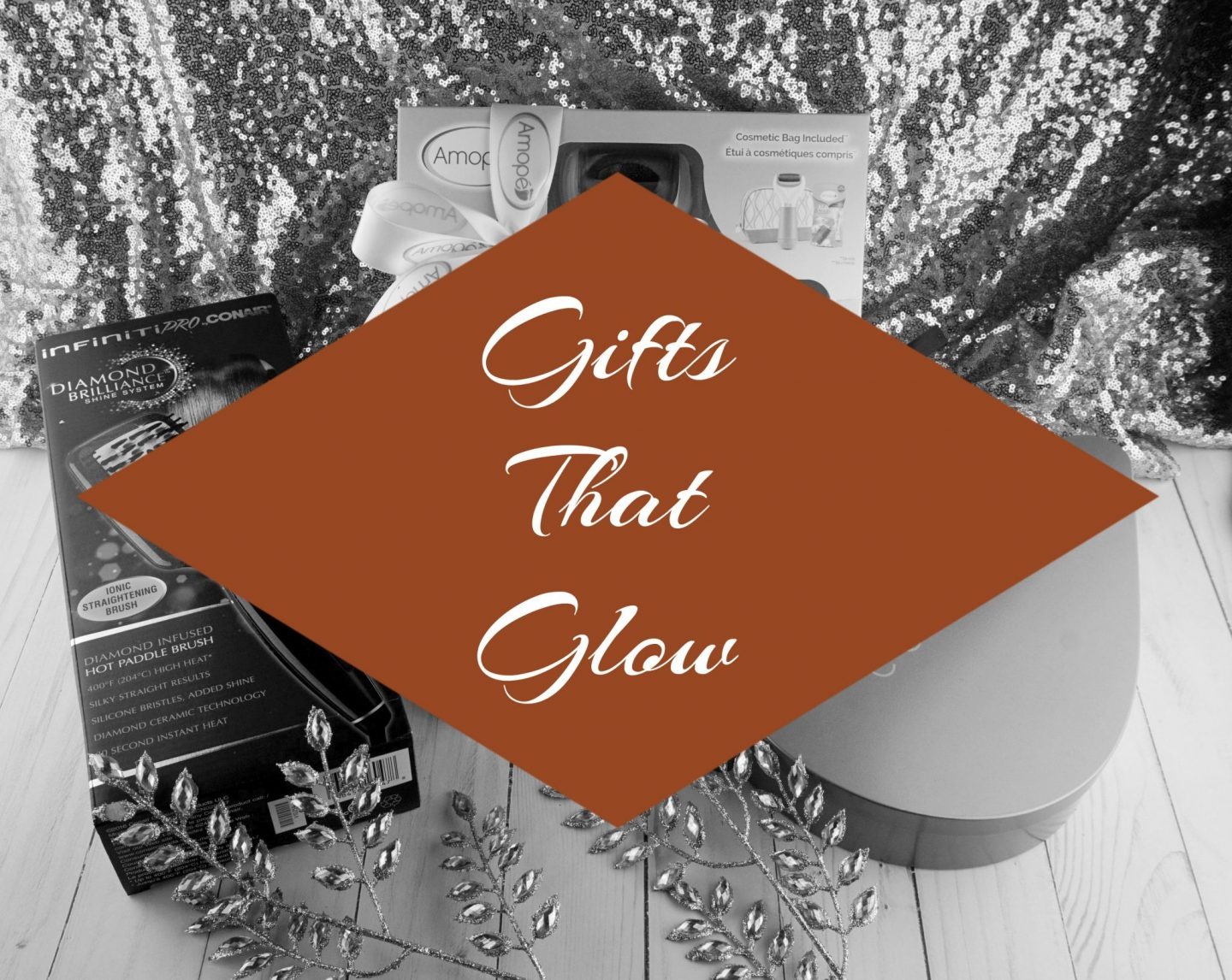 Gift Guide: Gifts That Glow