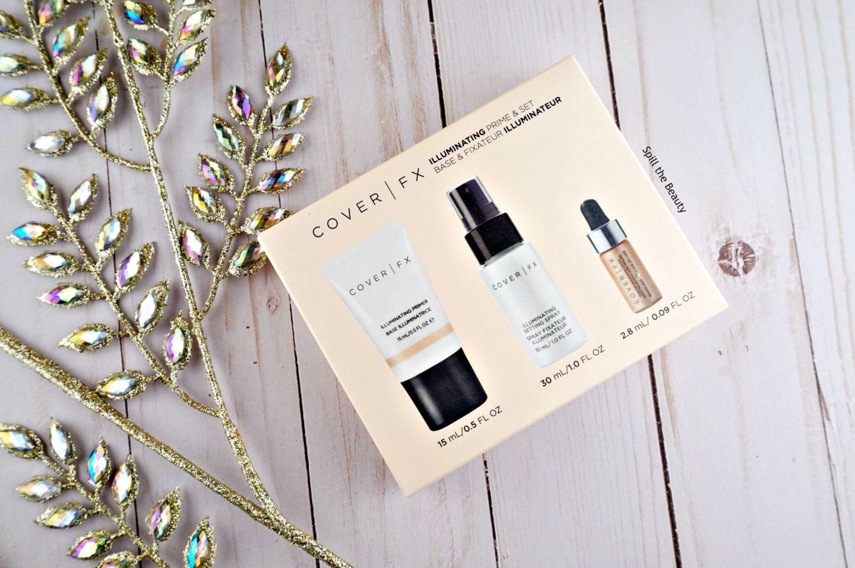 cover fx illuminating & prime set gift guide