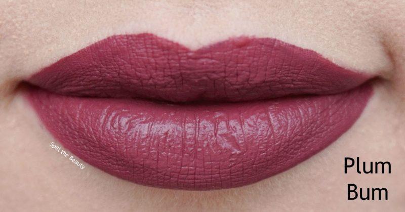 LOreal Paris Infallible Pro-Matte Liquid Lipstick, Plum Bum