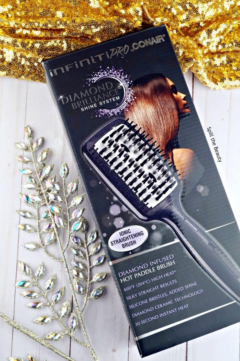 conair infinitipro diamond brilliance shine system gift guide