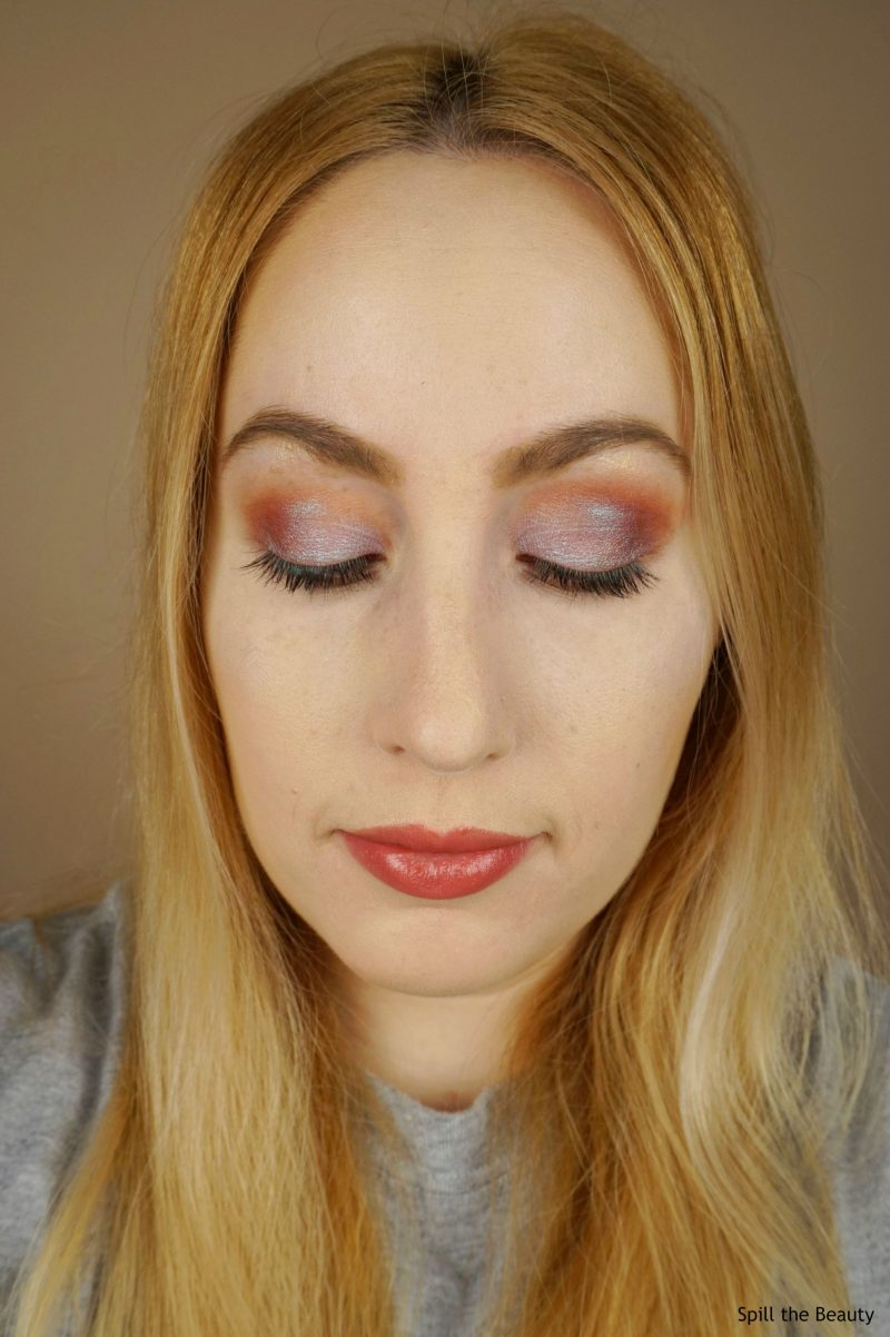 too faced life's a festival collection review swatches peace love and unicorns eyeshadow palette unicorn tears iridescent mystical bronzer festival refresh setting spray