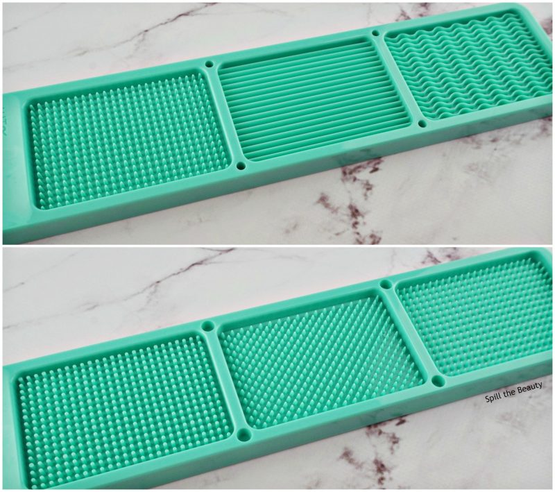 the brush bar bubble brush bar brush board review before and after