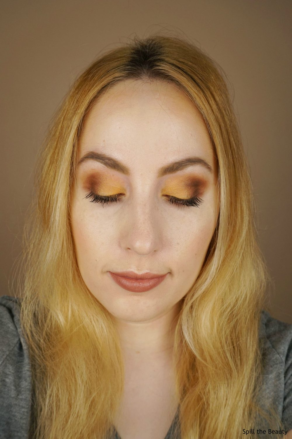 Face of the Day – Yes Please