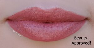 essence matt matt matt longlasting lipgloss review swatches beauty - approved!