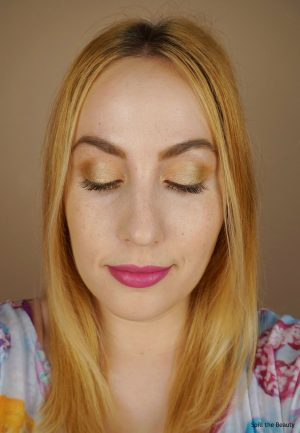 face of the day too faced lifes a festival palette earthtones