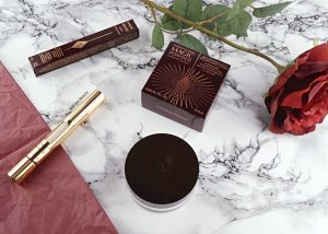 charlotte tilbury magic away liquid concealer fair charlottes genius magic powder loose fair