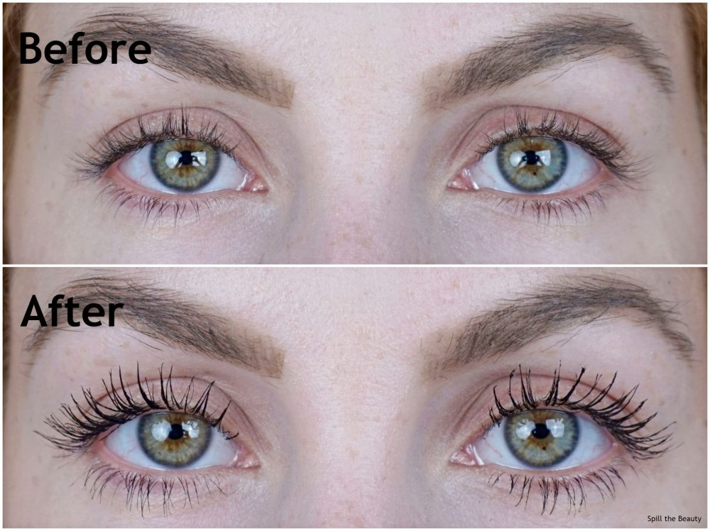 "Rimmel London ""Wonder'fully Real"" Mascara – Review, Before & After"