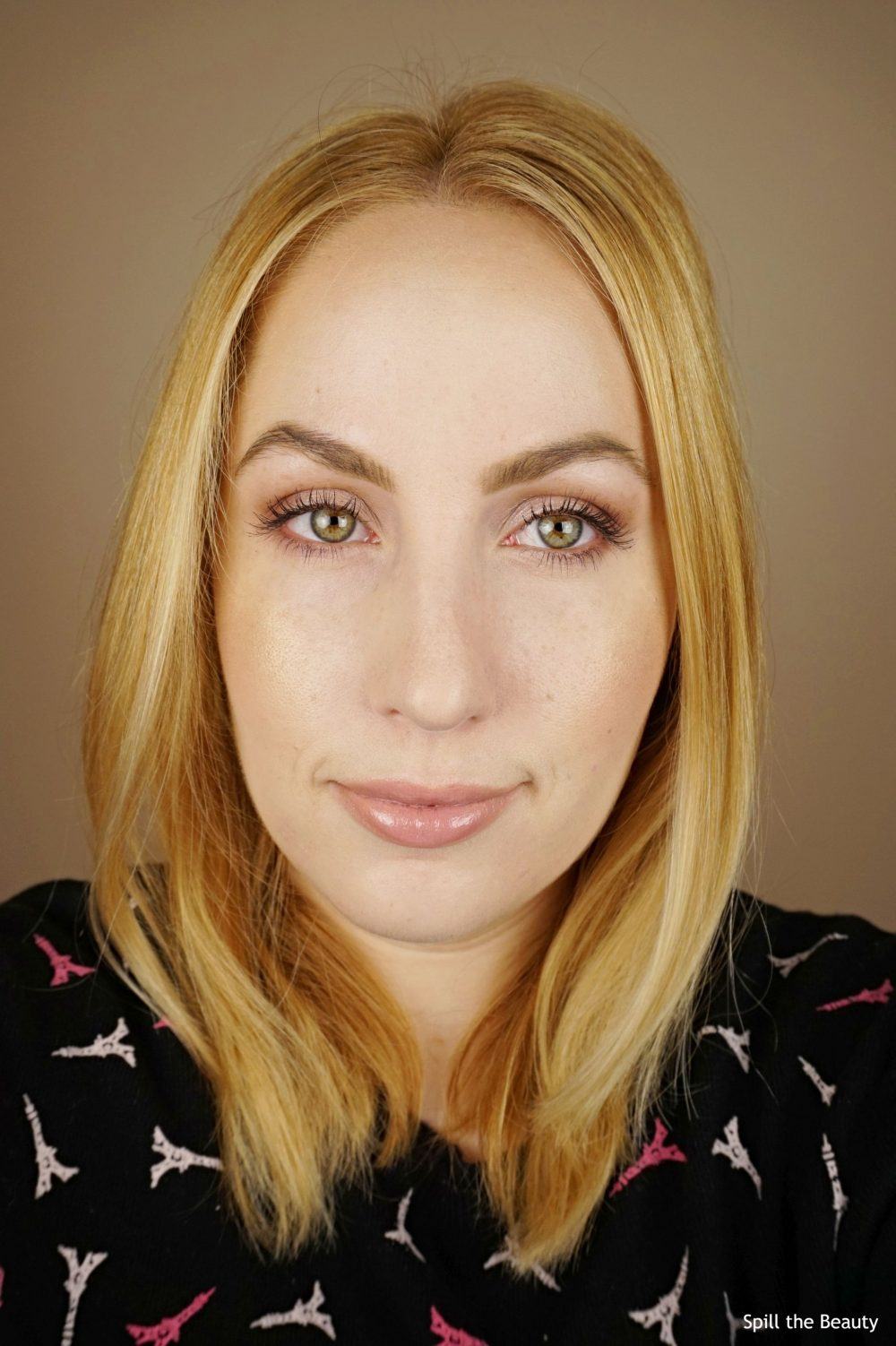 Face of the Day – Rosy Radiance