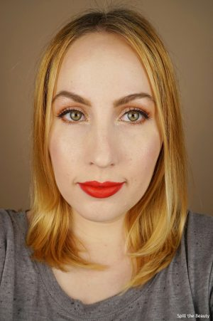 clarins joli rouge velvet lipstick swatches comparison dupe dior nyx