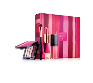 Estée Lauder Powerful Pink Color Collection