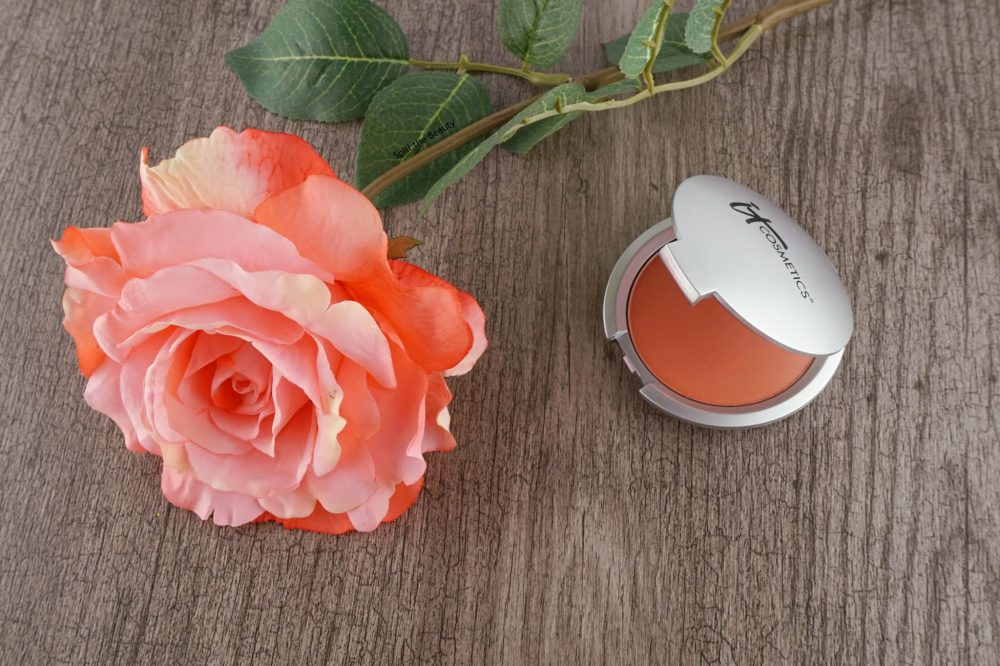 "it Cosmetics CC+ Radiance Ombré Blush ""Je Ne Sais Quois"""