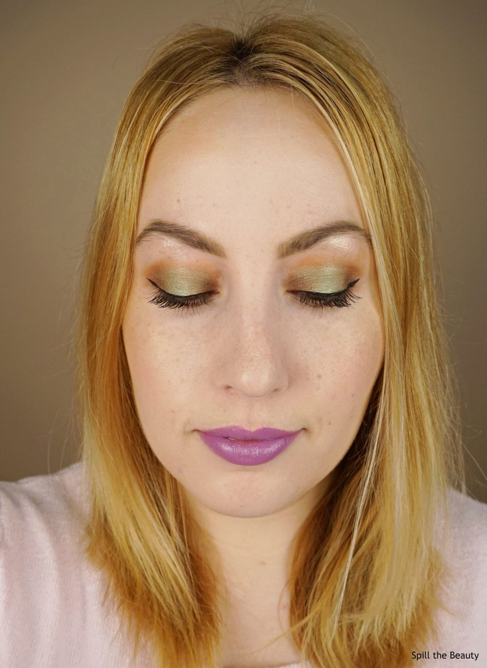 Face of the Day – Earth Pop