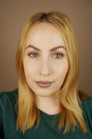 loreal angora pro matte liquid lipstick swatch comparison dupe