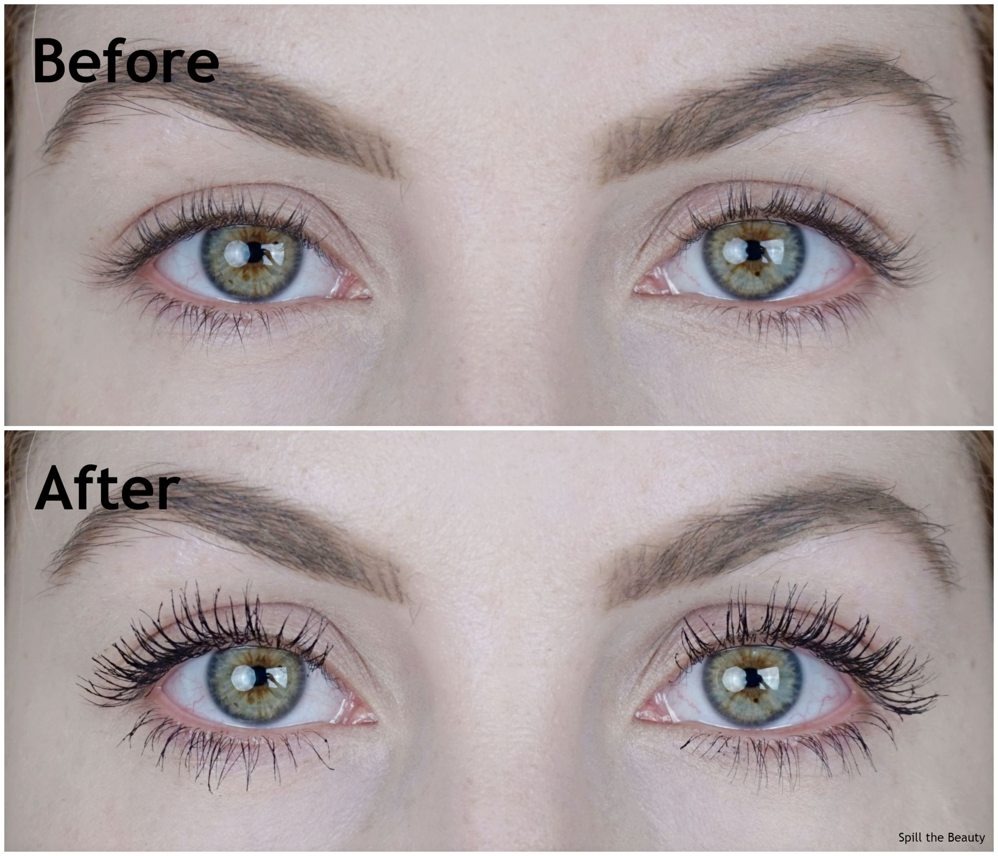 a5446d12177 NARS Climax Mascara - Review, Before & After - Spill the Beauty