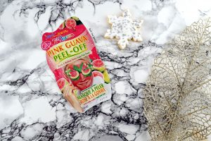 gift guide sweet treats 7th heaven papaya mask