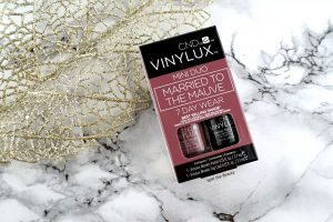 mini gifts cnd vinylux