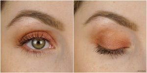 charlotte tilbury stars in your eyes palette review swatches happy eyes