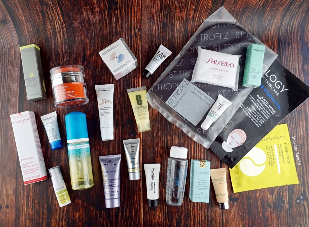 Murale by Shoppers Drug Mart – Free Gift w/ Purchase (spring 2019)