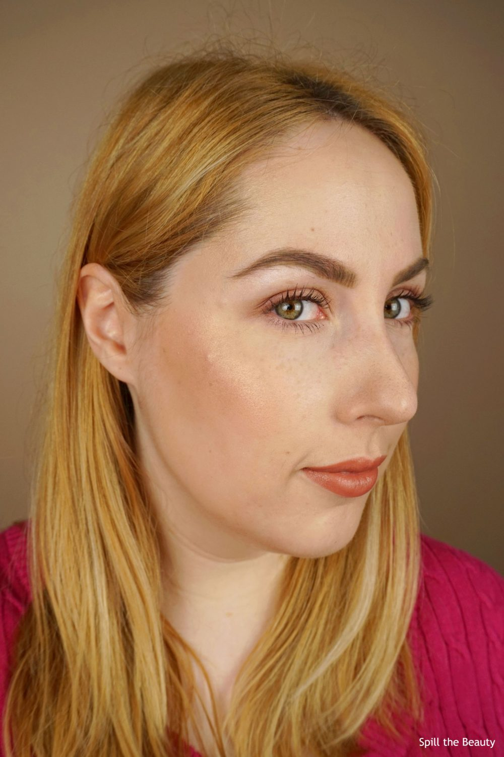 Face of the Day – Shop My Stash February Edition