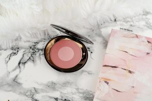 charlotte tilbury pillow talk collection review swatches palette lipstick lip liner blush