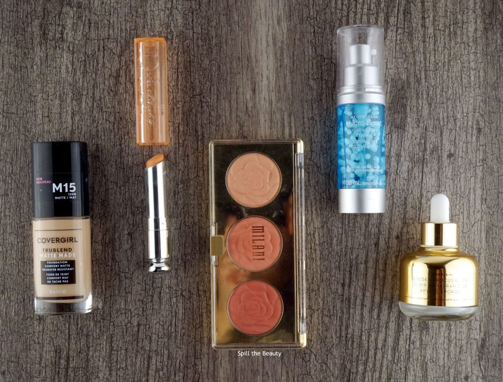 January Favourites + Mini Reviews