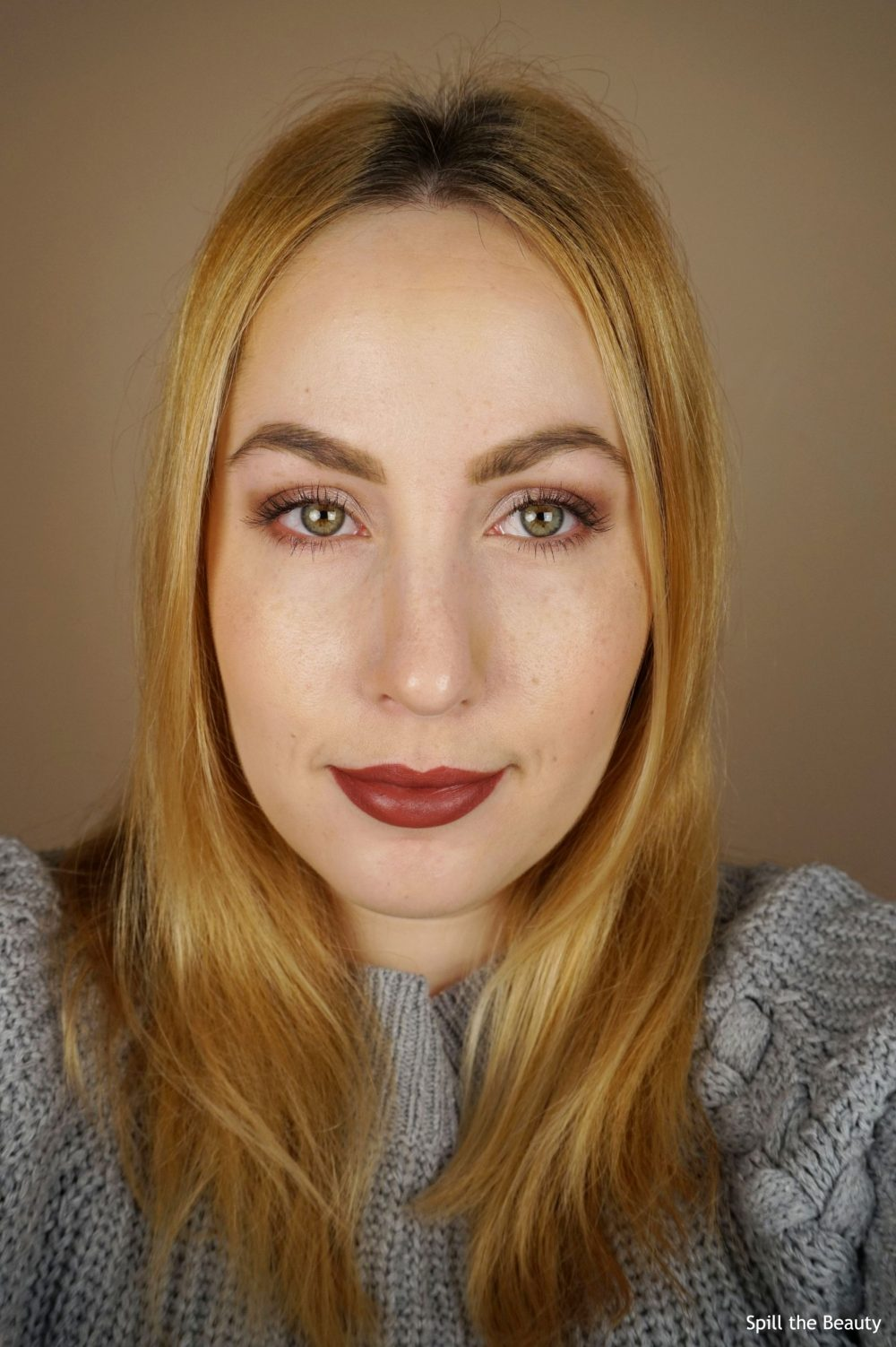 Face of the Day – Shop My Stash March Edition