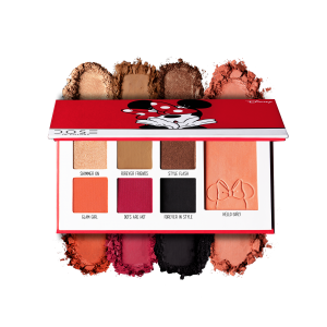 dose of colors minnie mouse collection Minnie palette