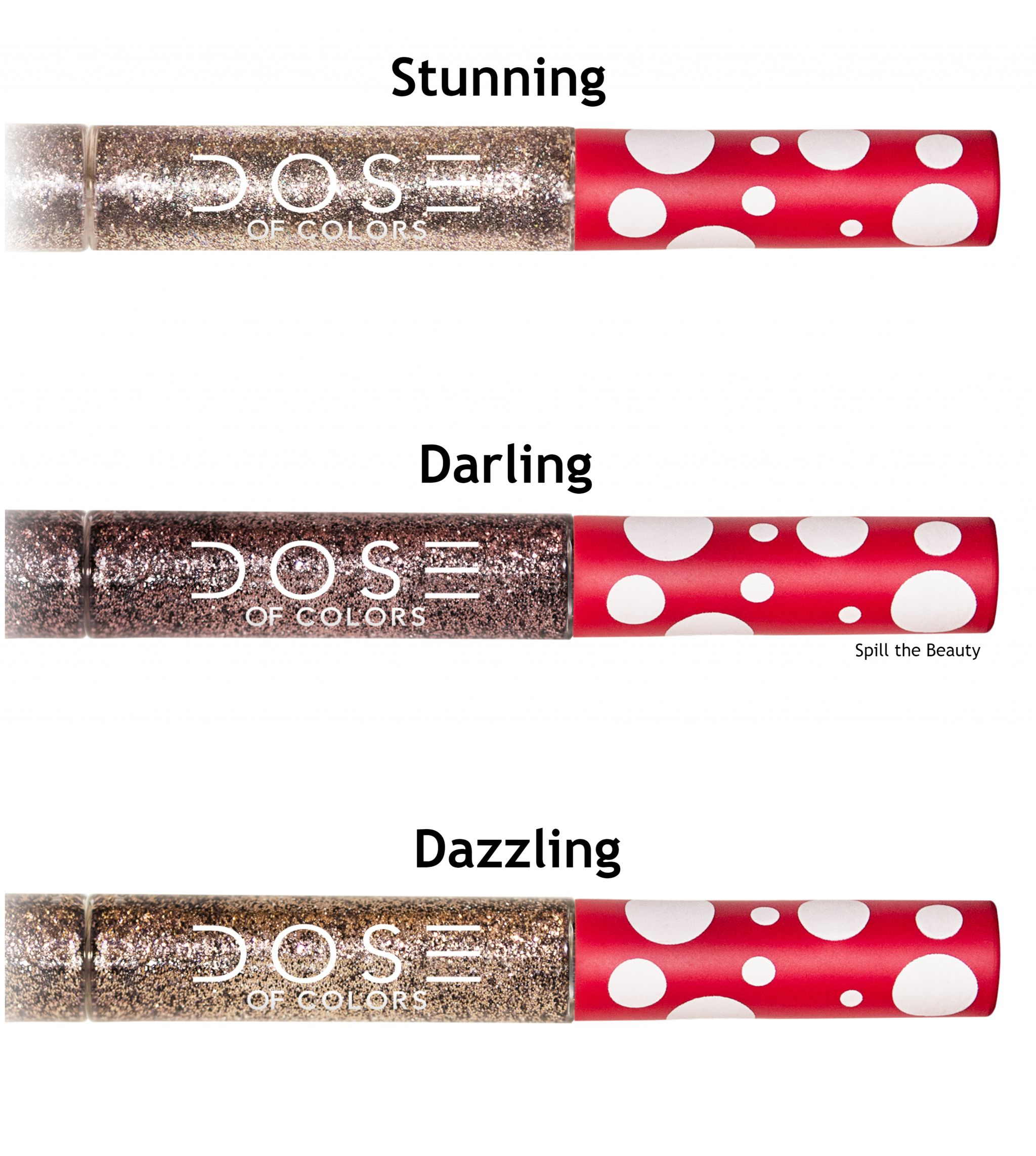 Disney's Minnie Mouse and Dose of Colors Launch New Collection -