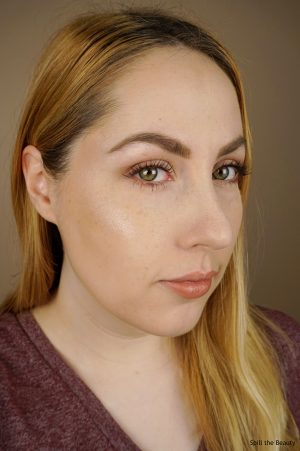 becca rose quartz highlighter review swatches comparison drugstore dupe