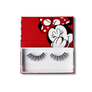 dose of colors minnie mouse collection Minnie lashes