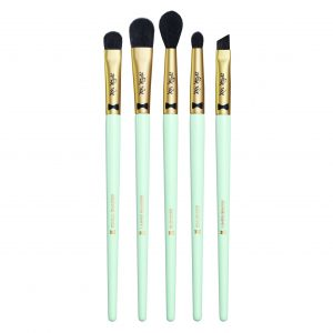 Too Faced Mr Right 5 piece brush set