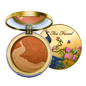 Too Faced Natural Lust Bronzer Duo