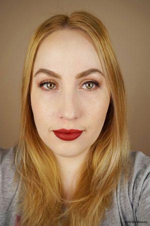 annabelle hypnotic BigShow Matte Liquid Lipstick