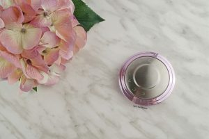 becca lilac geode