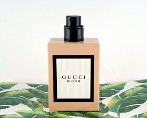 gucci bloom eau de parfum review