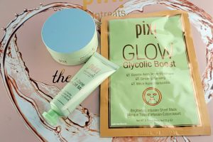 pixi beauty new skincare