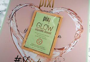 pixi beauty skincare sheet mask