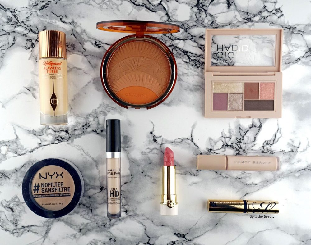 face of the day shop my stash maybelline gigi hadid