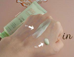 pixi beauty new skincare t zone peel off mask