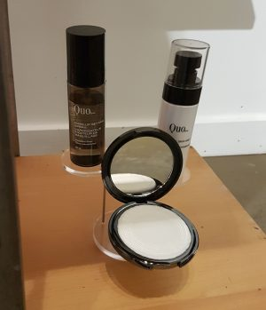 new in beauty from quo cosmetics  spill the beauty
