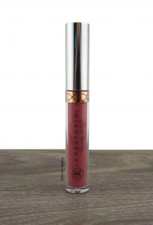 anastasia beverly hills catnip liquid lipstick