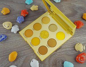 colourpop uh-huh honey palette