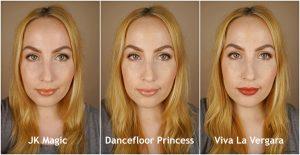 JK Magic Dancefloor Princess Viva La Vergara