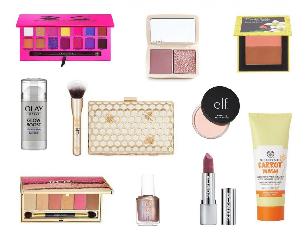 Ulta Window Shopping – Top 10 Picks