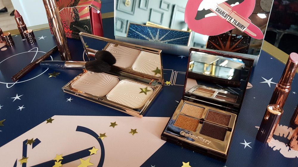 New From Charlotte Tilbury – Complexion and Holiday