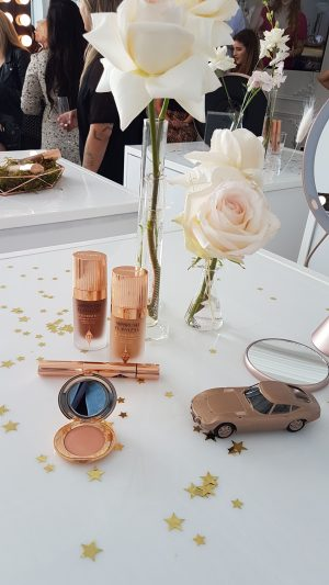 charlotte tilbury airbrush flawless