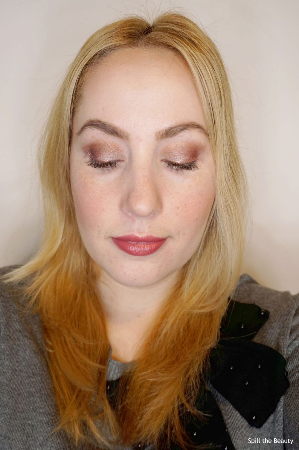Face of the Day – Shop My Stash November Edition