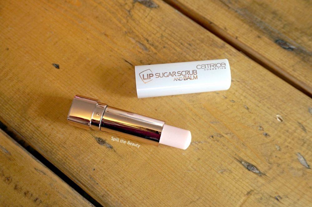 skincare catrice lip sugar scrub