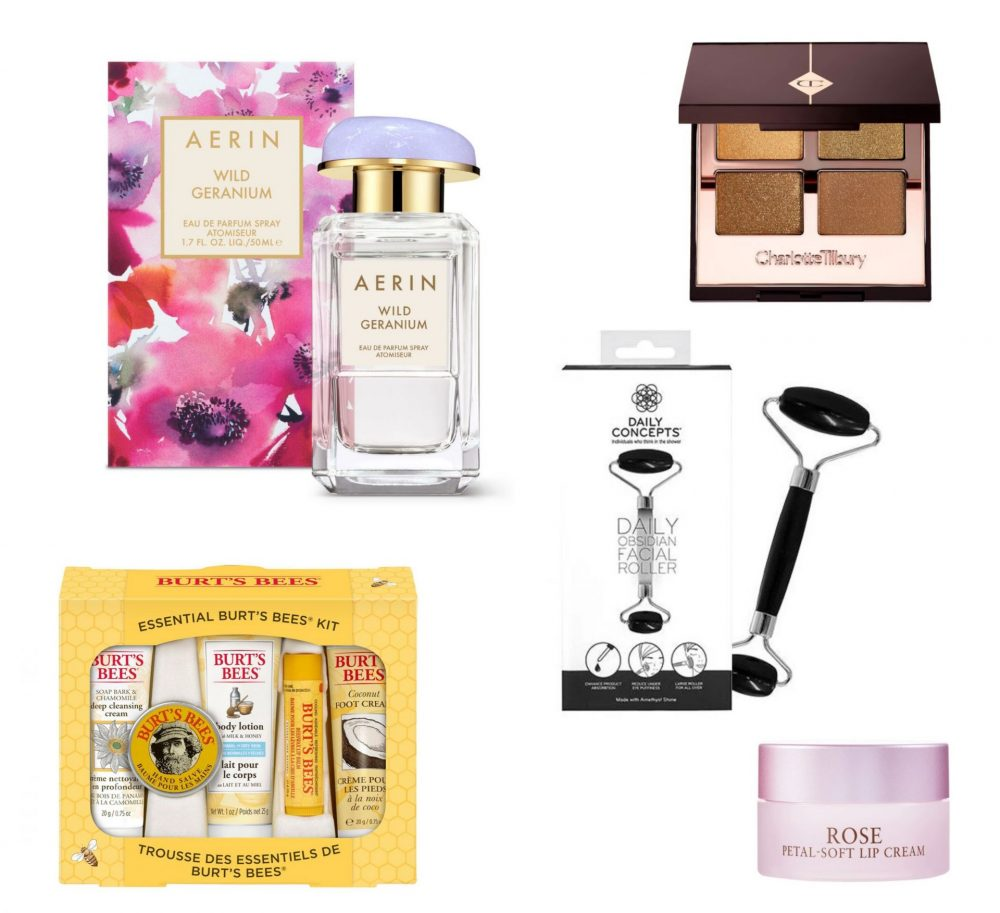 Gift Guide: Top 5 Picks for Mother's Day